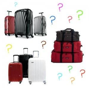 bagage et valise cabine rigide et sac de voyage sur ma valise voyage. Black Bedroom Furniture Sets. Home Design Ideas
