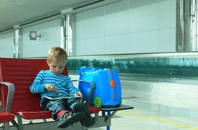 petit bagage à main enfant
