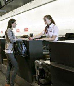 enregistrement-bagage-aeroport