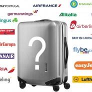 Valise Cabine : normes sur la taille et le poids de votre bagage