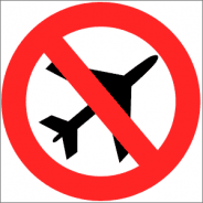 Objets interdits et produits règlementés dans une valise cabine et soute