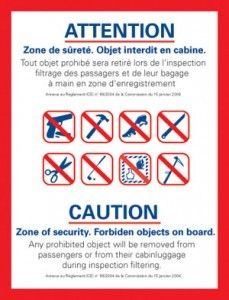 produit-interdit-en-avion