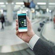 Puce GPS pour valise