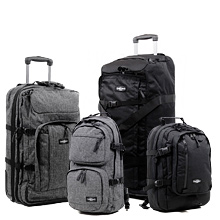 notre comparatif des meilleurs sacs de voyages