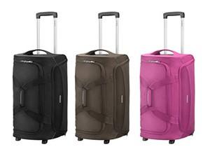 sac suspension de samsonite ma valise voyage. Black Bedroom Furniture Sets. Home Design Ideas
