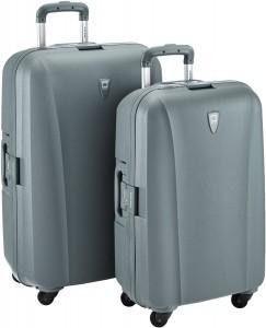 8a94833362 Le lot de 2 sacs de voyage Delsey Trolley et sac à dos de voyage