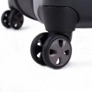 Comparatif valise 4 roues rigide ou souple : les 4 meilleures 4 roues