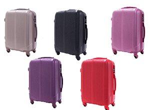 comparatif valise  roues rigide ou souple les meilleures