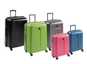 Valise cabine Helium Delsey
