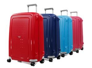 valise s cure de samsonite ma valise voyage. Black Bedroom Furniture Sets. Home Design Ideas