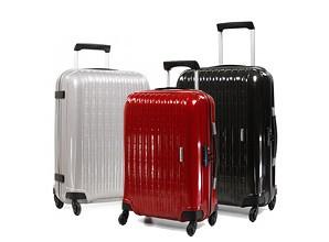 valise chronolite de samsonite ma valise voyage. Black Bedroom Furniture Sets. Home Design Ideas