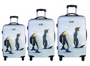 fbd6e92e5b les 4 sets de valise rigide de qualité en juin 2019