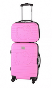 valise hello kitty s lection des meilleurs sacs et bagages ma valise voyage. Black Bedroom Furniture Sets. Home Design Ideas