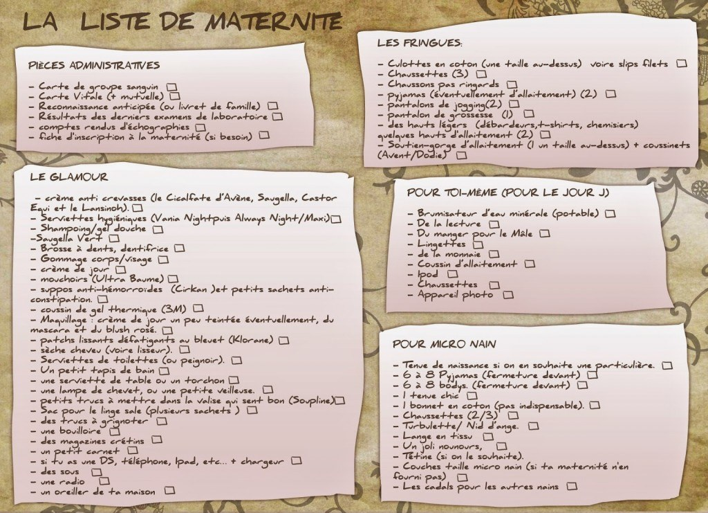 liste-affaires-maternite