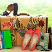 Choisir une valise pour partir en Week-End