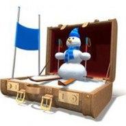 Quelle valise hiver choisir pour les vacances de Février ?