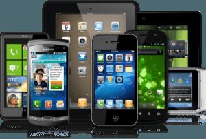 smartphones-tablettes-connecte