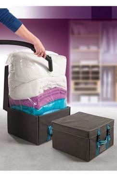 choisir une housse sous vide pour gagner de la place ma valise voyage. Black Bedroom Furniture Sets. Home Design Ideas