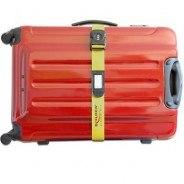 Les sangles : accessoires pour bagages