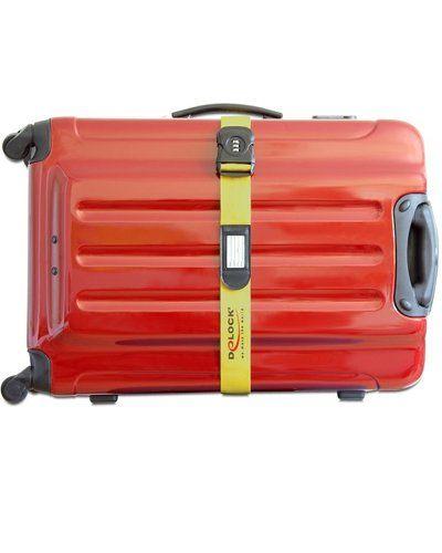 les sangles accessoires pour bagages ma valise voyage. Black Bedroom Furniture Sets. Home Design Ideas