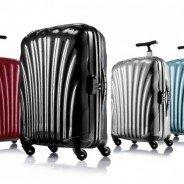Choisir sa valise pour les grandes vacances d'été