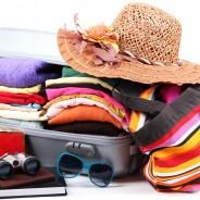 Trouver sa valise pour les vacances d'automne