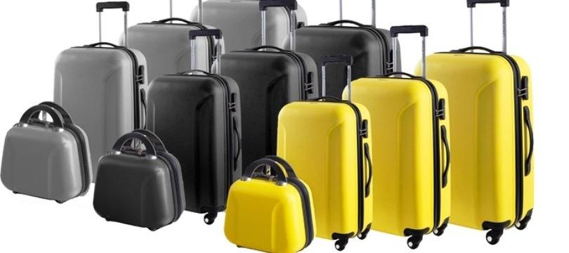 meilleur site web 71390 eed55 Ensemble valise et vanity : quel modèle choisir en octobre 2019