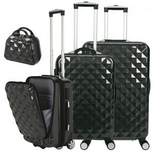ensemble valise et vanity quel mod le choisir ma. Black Bedroom Furniture Sets. Home Design Ideas