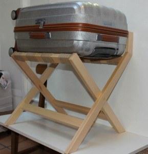 Choisir un porte valise de qualit ma valise voyage for Porte valise pour chambre