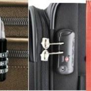 Valise fermeture TSA: guide d'achat