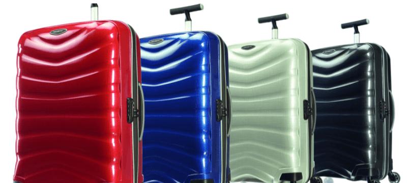 39e80406a3 La meilleure valise légère pour voyager sans souci de poids - Ma ...