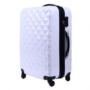 valise de voyage blanc noir ou gris ma valise voyage. Black Bedroom Furniture Sets. Home Design Ideas