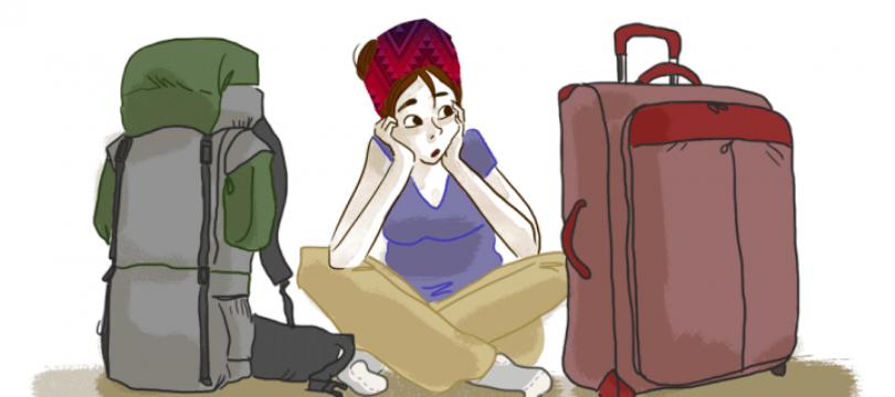 Recherche fille pour voyager