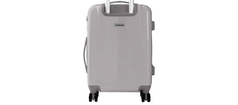 une valise blanche noire ou grise les meilleurs mod les de l 39 ann e 2018. Black Bedroom Furniture Sets. Home Design Ideas