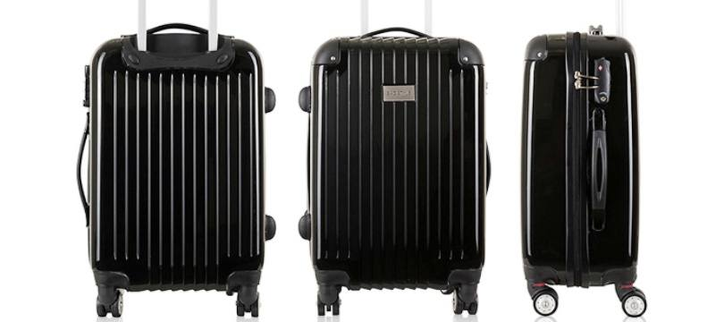 valise polycarbonate le comparatif ma valise voyage. Black Bedroom Furniture Sets. Home Design Ideas