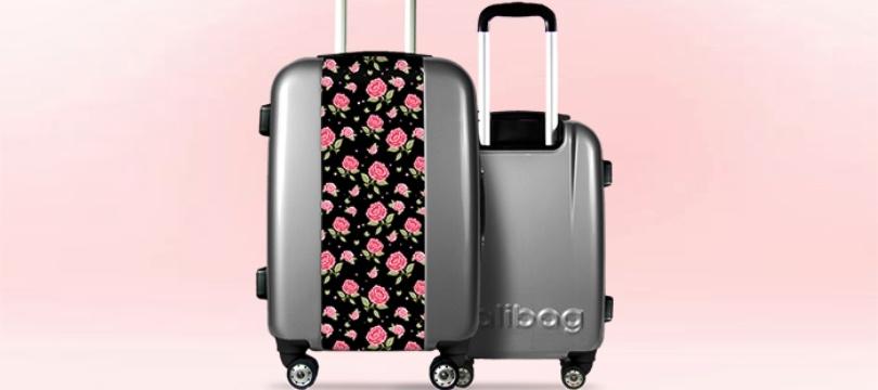 valise de voyage pour petite fille