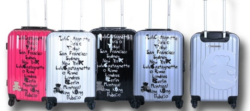 4ac5175707 Quel bagage Lulu Castagnette choisir ? Le comparatif en juin 2019