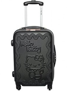 quelle valise hello kitty choisir guide d 39 achat mvv juin 2018. Black Bedroom Furniture Sets. Home Design Ideas