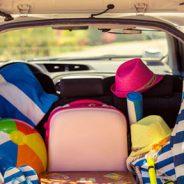 Voyager en voiture avec un enfant: nos conseils