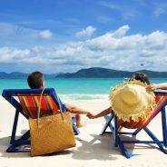 Vacances à la mer: ce qu'il ne faut pas oublier dans sa valise!