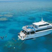 Opter pour une croisière plongée pour vos prochaines vacances