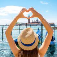 TOP 5 des meilleures destinations pour une Saint Valentin réussie